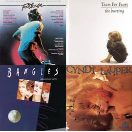 Playlist 49 Minutes of 80s Hits